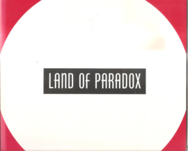 Grundberg, Andy: Land of paradox (diverse fotografen)