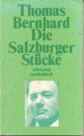 Bernhard, Thomas: Die Salzburger Stücke