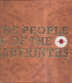 """Rooy, Geert de: """"People of the labyrinths"""" winter 98/99"""