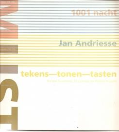 Must nr. 3 (Museum Jan Cunen)