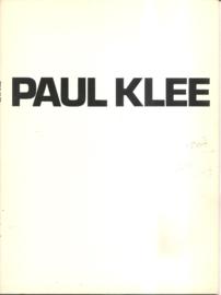 Klee, Paul (catalogus Gemeentemuseum den Haag)