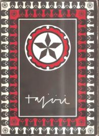 Tajiri: catalogus Boymans-van Beuningen en Bonnefantenmuseum