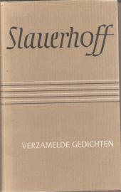 Slauerhoff, J.J.: Verzamelde gedichten