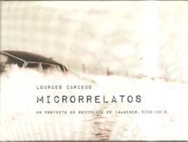 Carcedo, Lourdes:Microrelatos