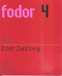 Jaring, Cor: catalogus 4 FODOR (samen met Theo Kley)