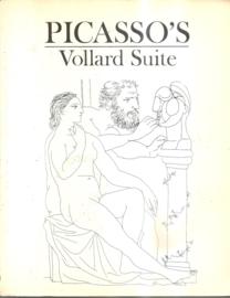 Picasso: Vollard Suite