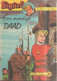 Sigurd no. 19: Een moedige daad