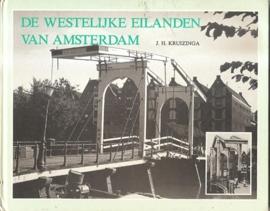 Kruizinga, J.: De westelijke eilanden van Amsterdam