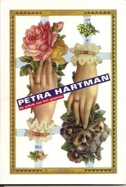 """Hartman, Petra: """"De schok van het gewone""""."""
