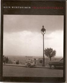 """Wertheimer, Hein: """"Hein Wertheimer Amateurfotograaf""""."""