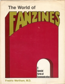 "Wertham, Fredric: ""The World of Fanzines""."