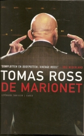 "Ross, Tomas: ""De marionet""."