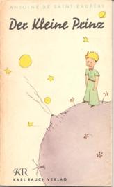 Saint-Exupéry, Antoine de: Der kleine Prinz