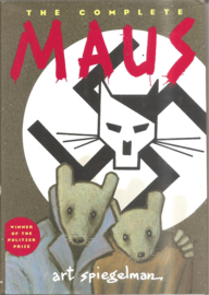 Spiegelman, Art: The Complete Maus