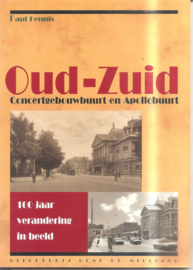Fennis, Paul: Oud-Zuid