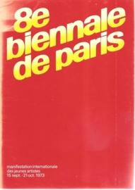 8e Biennale de Paris (1973) 2 delen
