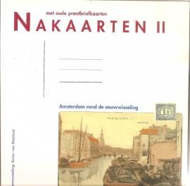 """Blokland, Simon van: """"Nakaarten II"""""""