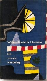 """Hermans, W.F.: """"De woeste wandeling""""."""