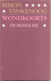 Vinkenoog, Simon: Wondkoorts