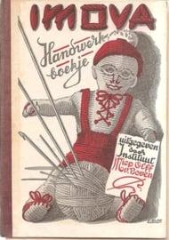 IMOVA Handwerkboekje