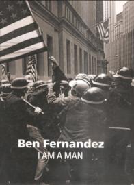 Fernandez, Ben: I am a man