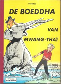 Rijperman-uitgaven: De boeddha van Mwang-Thaï (gereserveerd)