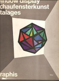 """Graphis: """"Window display / Schaufensterkunst / étalages""""; vol. 2"""