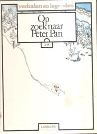 Cosey: Op zoek naar Peter Pan I