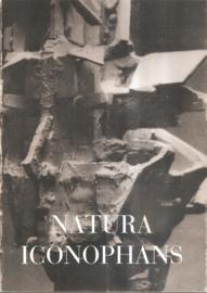 Pallandt, Charlotte van: Natura Iconophans bij de portretten van - (gesigneerd) (gereserveerd)