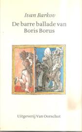 Barkov, Ivan: De barre ballade van Boris Borus