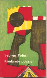 Polet, Sybren: Konkrete poëzie
