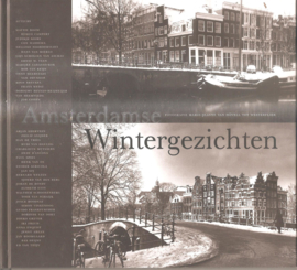 Amsterdamse wintergezichten