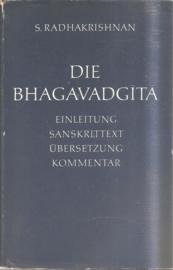 Radhakrishnan, S. : Die Bhagavagita