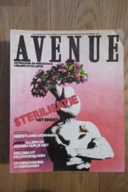 Avenue 1972 nr. 10