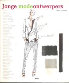 Hidalgo, Marta R.: Jonge modeontwerpers