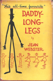 Webster, Jean: Daddy Longlegs