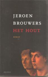 Brouwers, Jeroen: Het hout