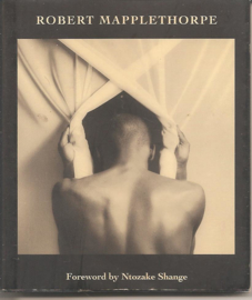 Mapplethorpe, Robert: Black book (miniature edition)