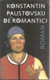 Paustovski, K.: De romantici (gereserveerd)