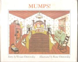 Ostrovsky, Vivian: Mumps!