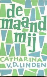 "Linden, Catharina v.d.: ""De maand mij""."