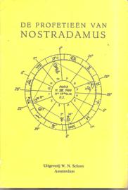 Nostradamus: De profetieën van -