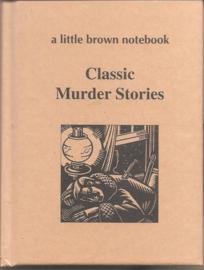 Alan, A.J. e.a.: Classic Murder Stories