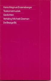 "Enzensberger, Hans Magnus: ""Toekomstmuziek""."