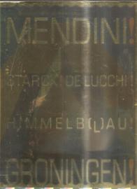 Mendini in Groningen