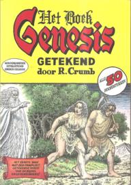 Crumb, Robert: Het Boek Genesis
