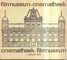 Filmmuseum - Cinematheek: 17 nummers