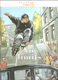 Derib: No Limits