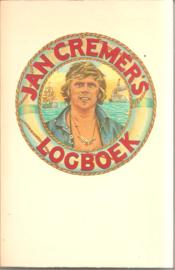 Cremer, Jan: Jan Cremer's Logboek