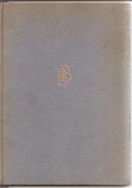Elburg, J.G.: Klein (ter)reurspel